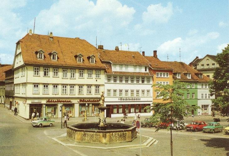 Marktschänke Eisenach